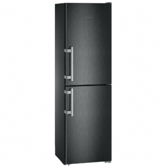 LIEBHERR CNBS3915 Comfort freestanding fridge freezer with  a 4 drawer freezer